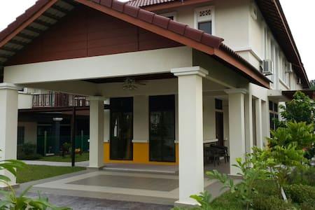 Malay Kampung Style Homestay - Nilai