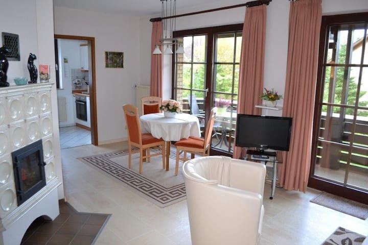 Rosalie - Ruhig - Zentral - Hochwertig - Bad Bevensen - Квартира