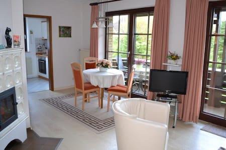 Rosalie - Ruhig - Zentral - Hochwertig - Bad Bevensen - Lägenhet