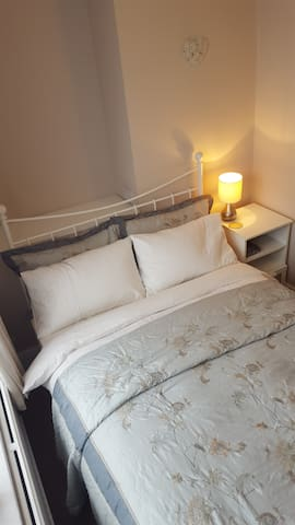 Ash Corner, Buxton - Buxton - Bed & Breakfast
