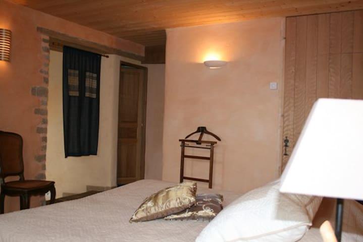 Très confortable gîte pour 2. - Landévant - Apartment