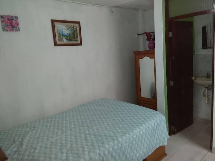 Habitaciones Parque Paracas. Número 2