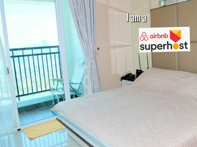 SPECIAL RATE CENTRAL JAKARTA THAMRIN EXEC APART
