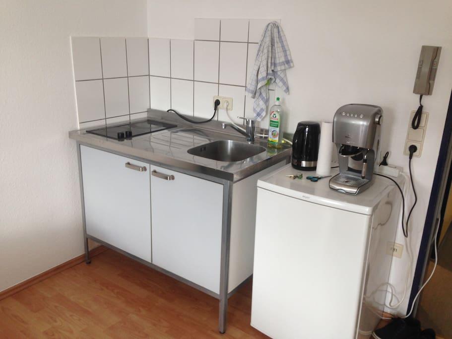 Cooking Corner