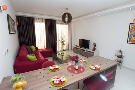 Ema Red Apartment - Utjeha-Bušat - 公寓