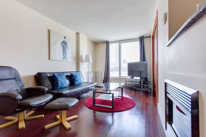 BEST SUITE CONDO  4 - Montréal - Apartment