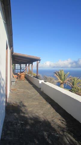 Casa Miramar - FUENCALIENTE - Huis