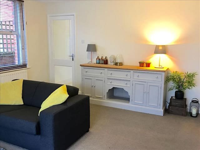 Netley - Southampton (Tessa) - Netley - Apartament
