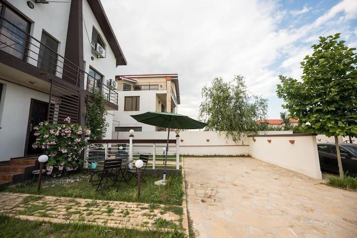 Villa Residence in Mamaia