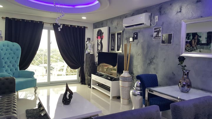 Brand New 1 Bedroom Unit in Kandi Tower 3