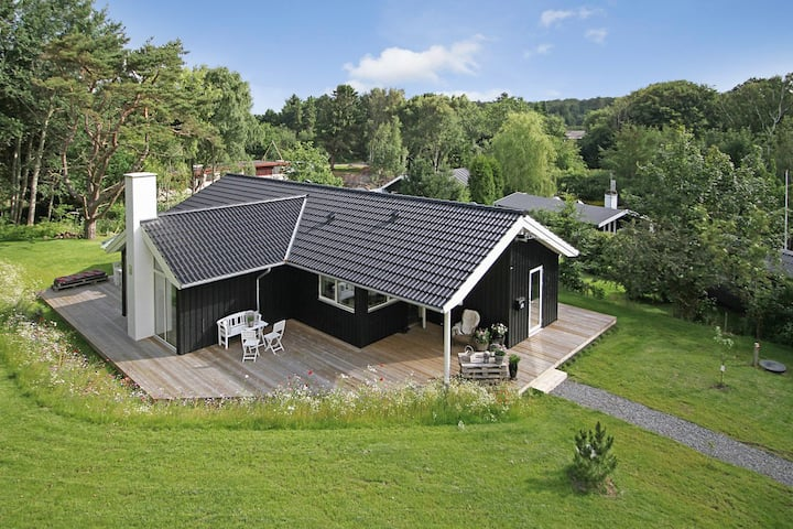 Holiday cottage, 3 bedrooms on 110m² in Rågeleje