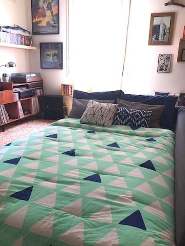 Splendid Apartment near Bologna