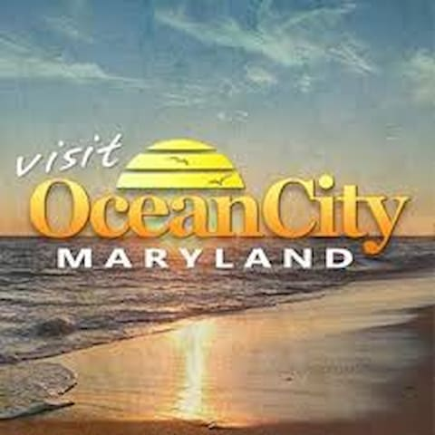 Guidebook for Ocean City