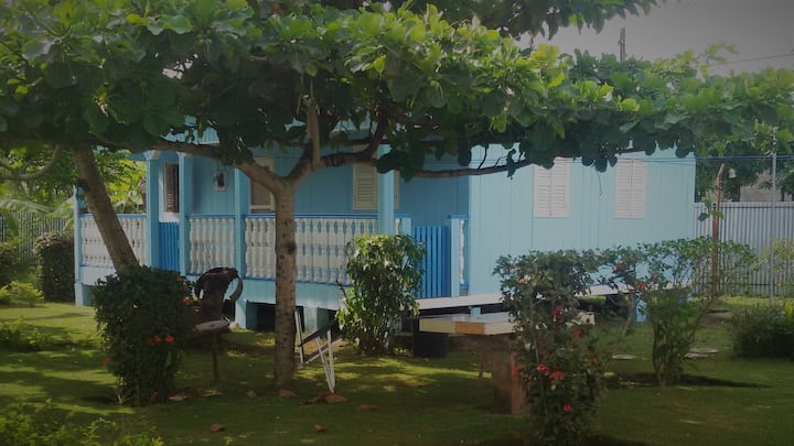 Tradicional  House-perfect 2 explore S.Tome