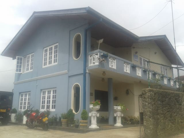 pedro view - Nuwara Eliya - Huis