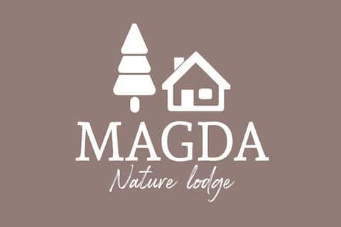 MAGDA Natuur Lodge