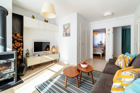 Apartamenty Wonder Home - Millenium