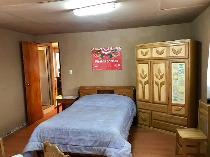 Sumaq Wasi Huaraz