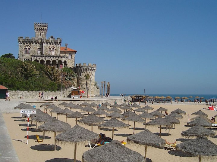 loft na praia