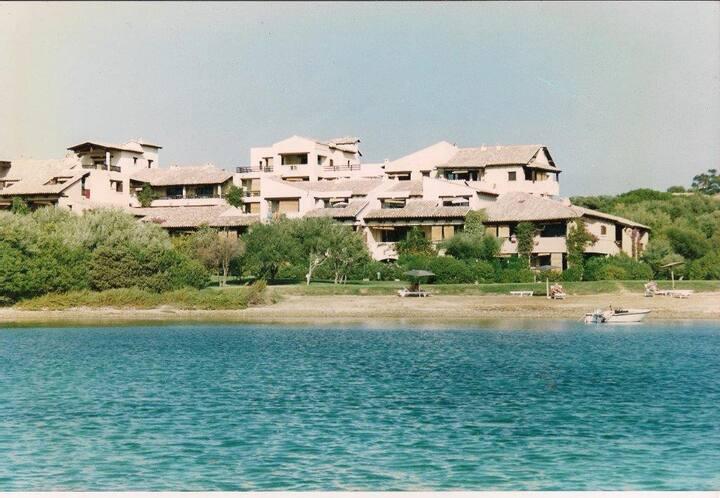 Appartamento vista mare Punta Asfodeli