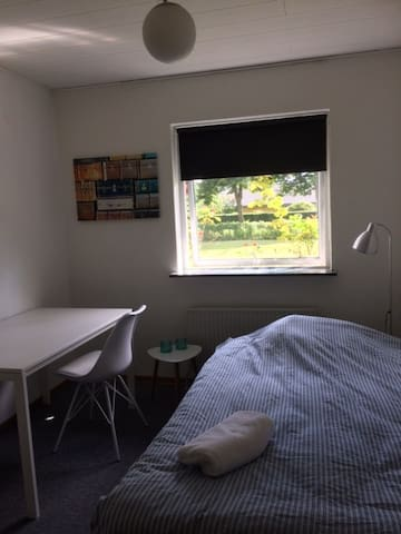 Single room Billund Centrum. (Max 1 person)
