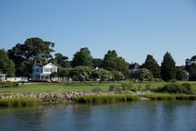 Sea The Bay on 2 Acres of Waterfront