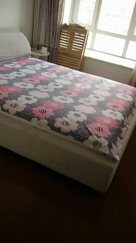 大主卧,舒适私密,是您和家人出游的不二选择 - Pechino - Appartamento