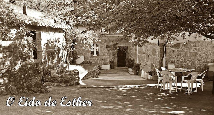 O Eido de Esther (Casa do Rural)