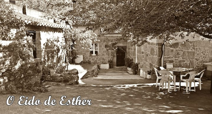 O Eido de Esther (Casa do Rural)
