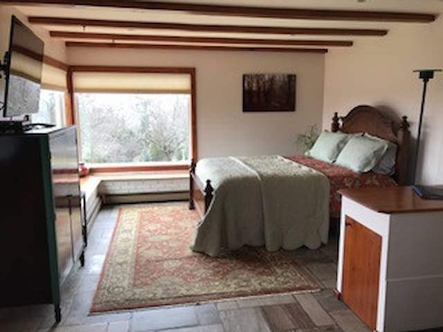Valley Edge Bed & Breakfast - Doylestown - Penzion (B&B)