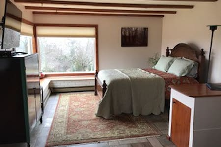 Valley Edge Bed & Breakfast - Doylestown - Bed & Breakfast