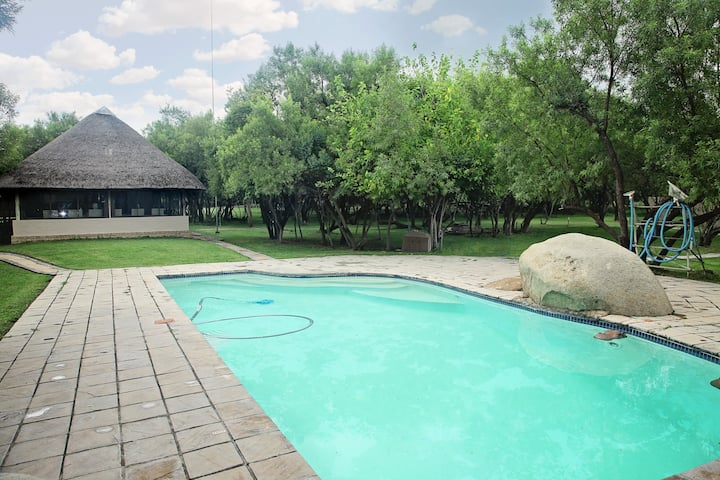 Dis 'n Fees Accommodation