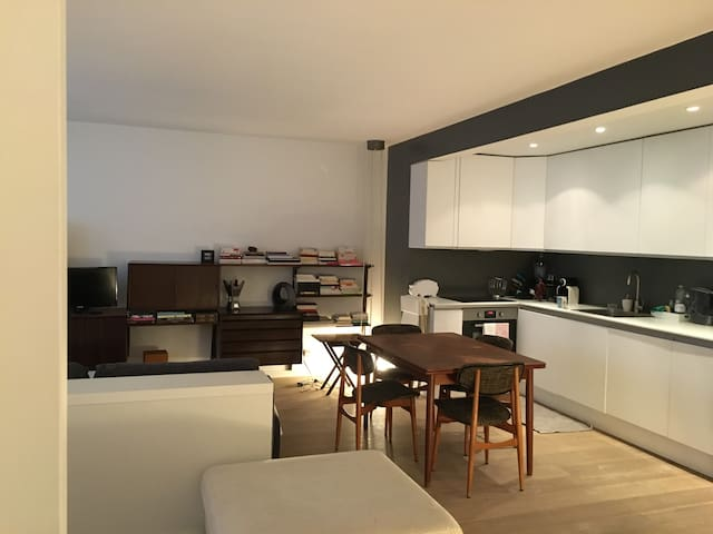 IDEAL 1 BEDROOM IN 75018 NEAR SACRE COEUR
