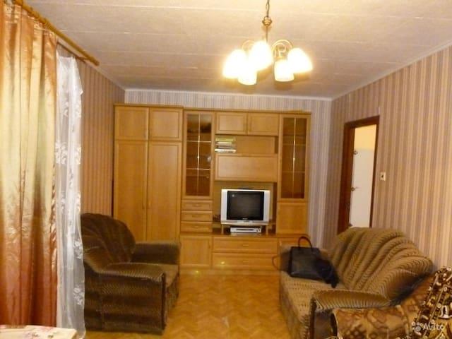 Сдам комнату 18 метров с лоджией в центре Ногинска