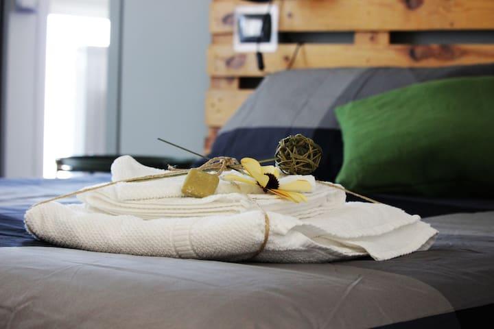 La stanza ideale per te e il tuo partner a Lentini