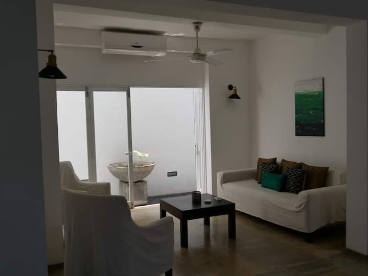 Furnished House on Short Term rent Colombo 6