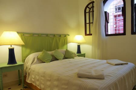 Green Room - Guest House - Asilah