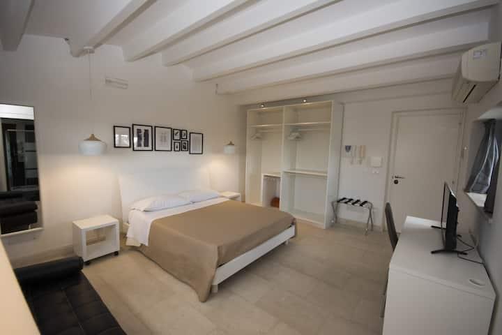 Royal Suite con terrazzo