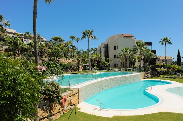 Hoyo 19 Luxury Resort Canovas (VC MIR)