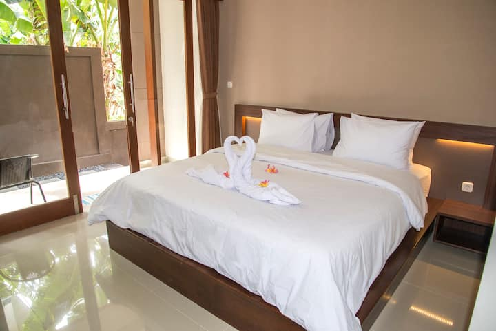 Ra'Re Bali Guest House #2