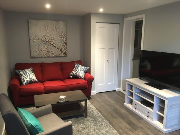 Marigold new 1 bedroom suite