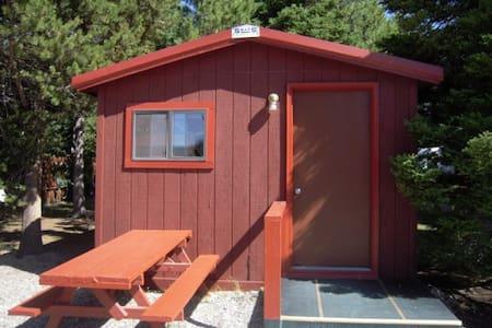 Wagon Wheel Comp Cabin - West Yellowstone