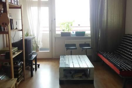 Beautiful room in the heart of Kreuzberg - Berlin - Condominium