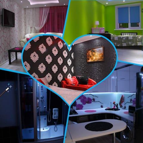 VIP Квартира на сутки в Полоцке - Polack - Appartement