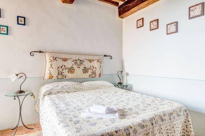 Romantic shelter in Val d'Orcia - Castelmuzio - Apartamento