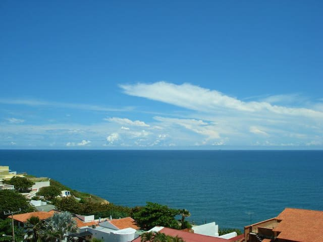 Room with view - Puerto Colombia - Huoneisto