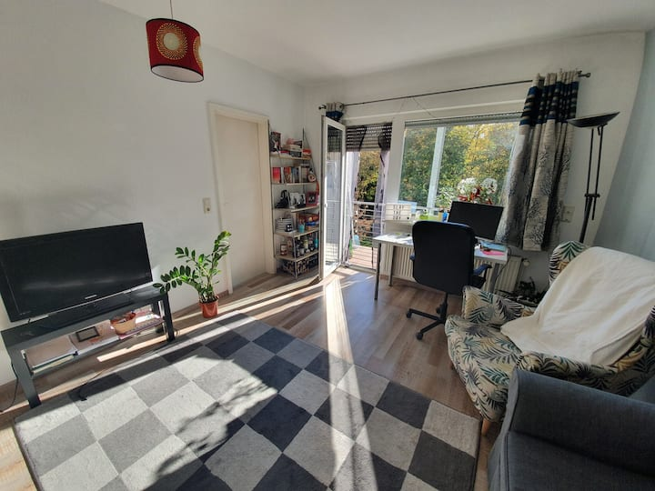 Cosy home available for 2 months