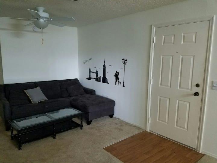 Nice and clean privet room