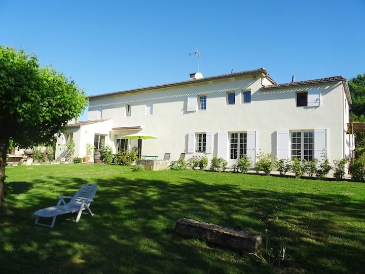 Bed & Breakfast near Saint-Emilion