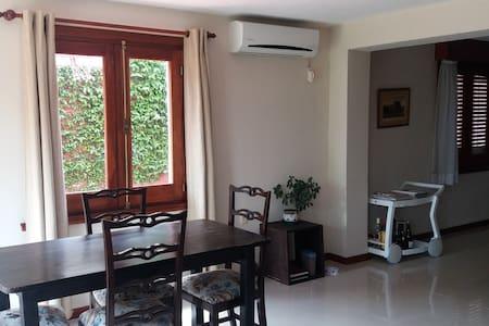Double Private Room - Punta Gorda / Carrasco - Montevideo